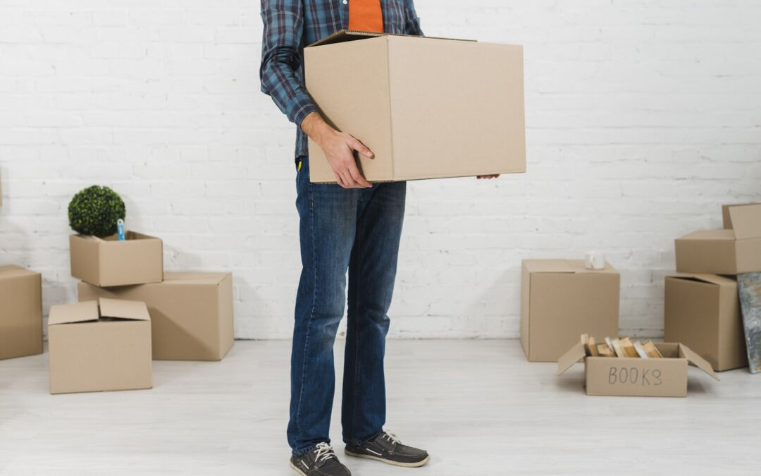 Things To Remember When Shipping Heavy/Fragile Items To Your Customers
